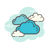 icons8-clouds-100