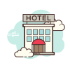 icons8-hotel-building-100