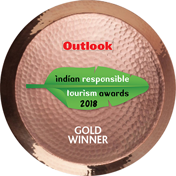 Outlook - Gold Winner 2018